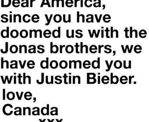 Canada Sucks For Giving Us Bieber