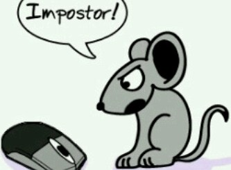Impostor Mouse