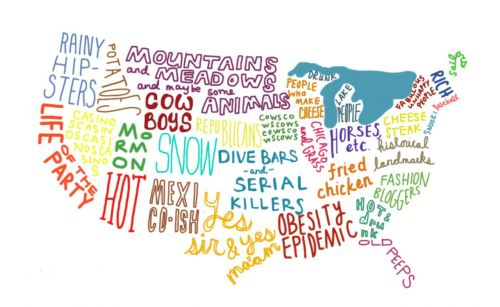United States of Words