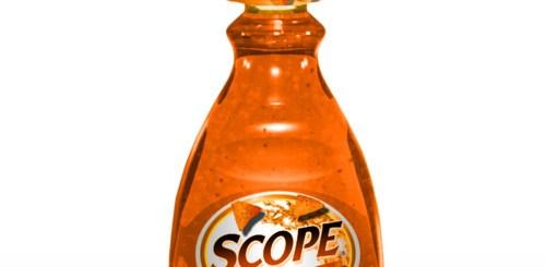 Doritos Flavored Scope