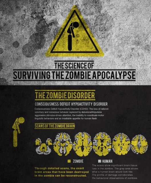 Zombie Distraction