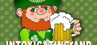 intoxicating irish