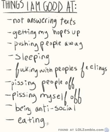 Good List