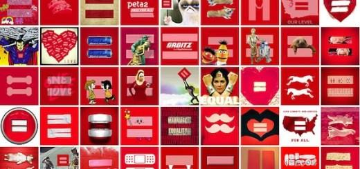 Equality Logos