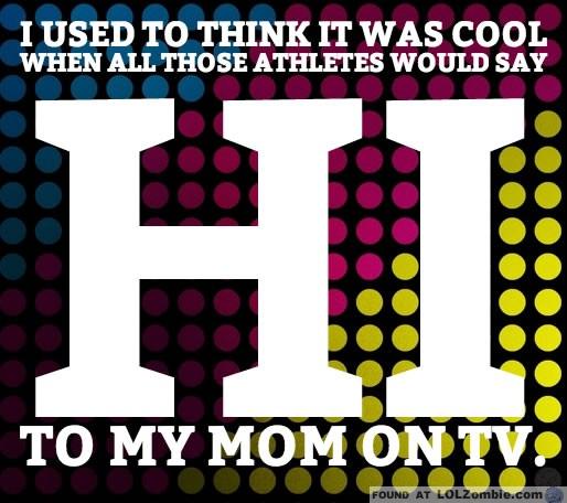 Hi Mom TV
