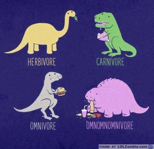 dinosours
