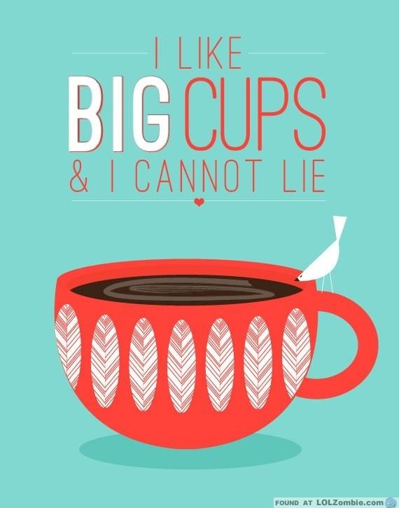 Big Cups Coffee