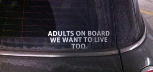 Adults Sticker