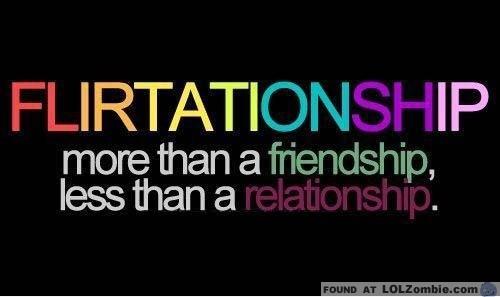 flirtationship
