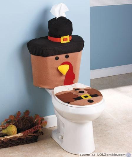 Turkey Toilet