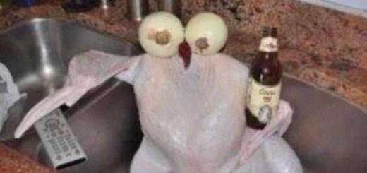 Chill Turkey