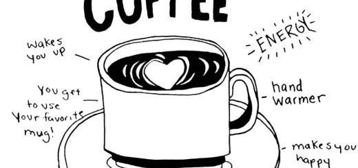 Coffee Benefits