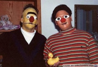 Oh man, just too creepy.