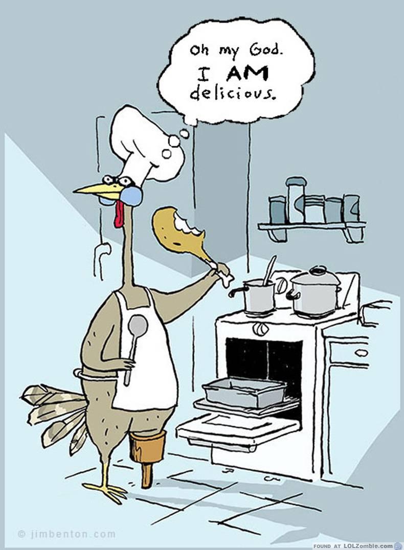Delicious Turkey