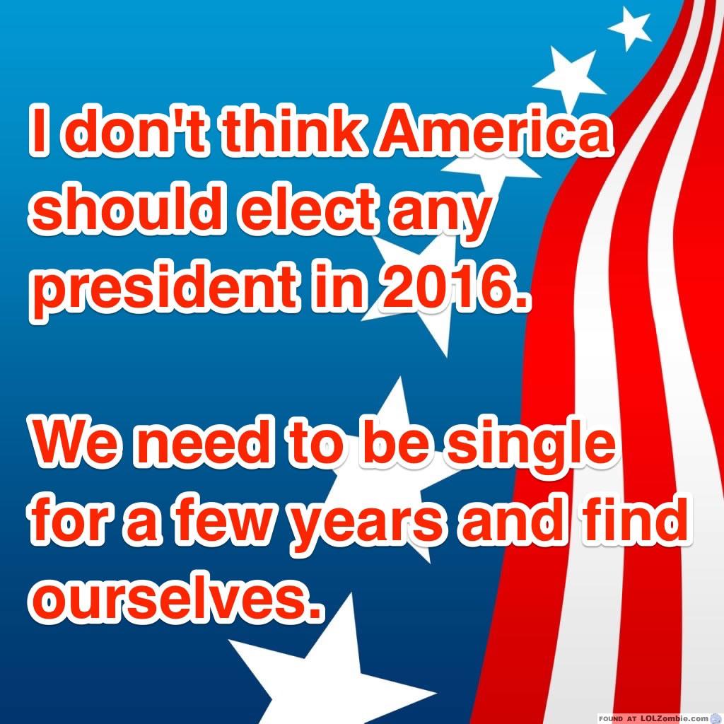 America Single