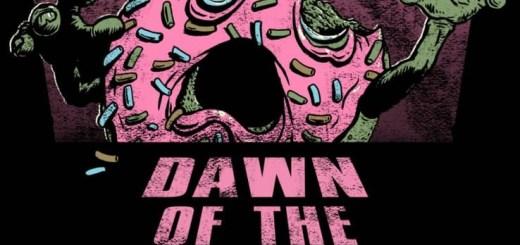 dawn of the doughnuts