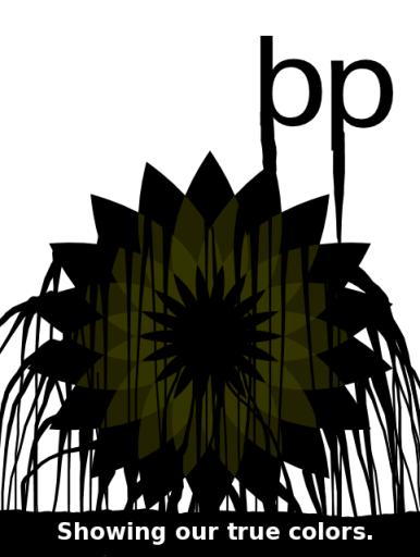 BP True Colors