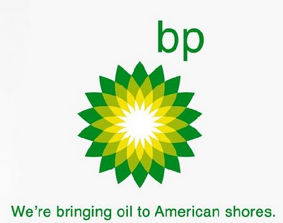 BP - Brining Oil to American Shores