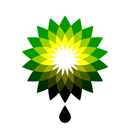 BP Oil Drop