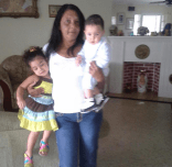Ela Molina familia 1