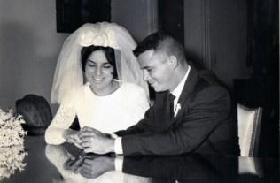 La boda de Glorín2