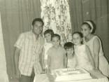 1972, cumpleaños Jesus