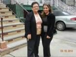 2012 con Judith