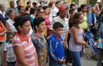 Viernes Santo Via Crucis 7
