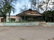 Antiguo Ranchón, a la entrada de Sagua de Tánamo