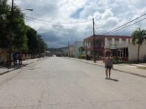 Calle Los Maceo