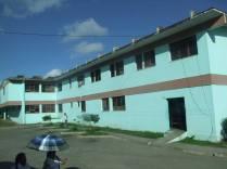 Hospital de Sagua, Juan Paz Camejo