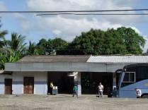 Terminal de Omnibus