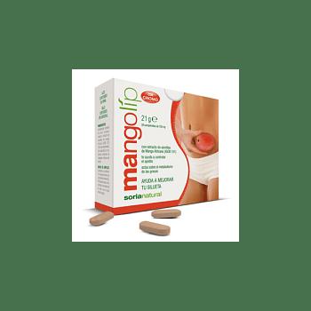 Mangolip - Soria Natural - 28 comprimidos