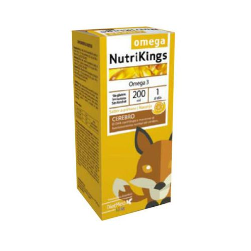 NutriKings Omega - DietMed - 200 ml