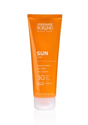 Sun Leche Solar IP 30 Alto - Anne Marie Börlind - 125 ml
