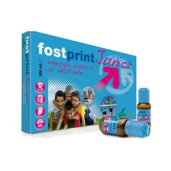 Fostprint Junior - Soria Natural