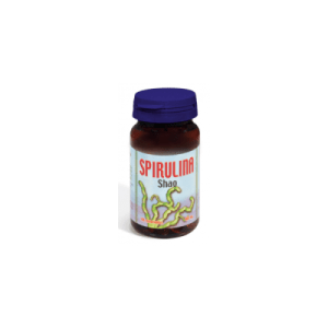 Spirulina Shao - Derbós - 100 comprimidos