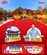 Lomba Mie Sedaap Hadiah Liburan Korea Samsung a50