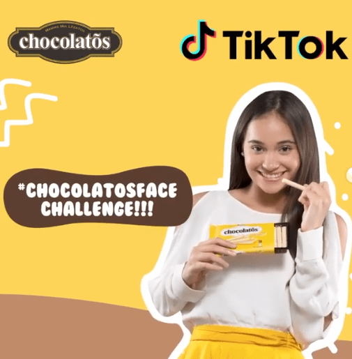 Lomba Video Tiktok Chocolatos Berhadiah iPhone 11
