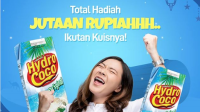 Lomba Foto Video Hydro Coco THR