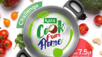 Lomba Kara Cook From Home Juni 2020