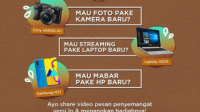 lomba video top coffee