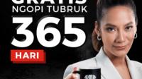gratis ngopi tubruk 365 hari kopi tubruk gadjah
