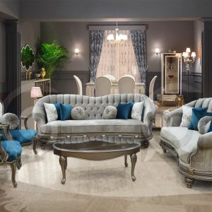 Moon Light Sitting Room Sofa