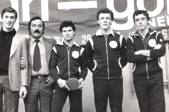 1977 78 A2 parma