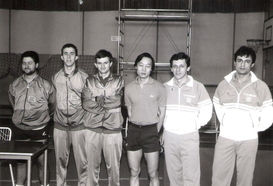 1988 A1 tt marcegalia gazoldo vs tt sport sorrento