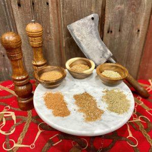 The Ranch Signature Seasoning Packets