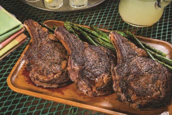 CAB Ribeye Steak