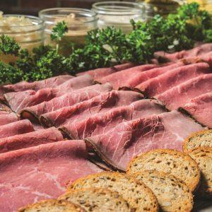 Deli Meats ~ Certified Angus Beef