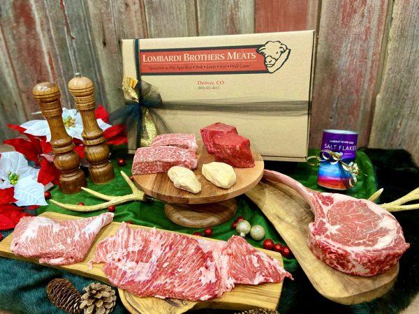 Carnivore Adventure Gift Box
